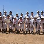 2014_第26回西東京教育リーグ 第3位_1